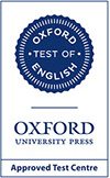 Oxford Test of English